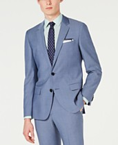 5d29f32a Hugo Boss Mens Blazers & Sports Coats - Macy's