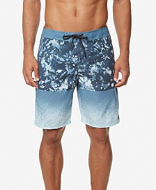 "Men's Radicool Graphic 20"" Board Shorts"