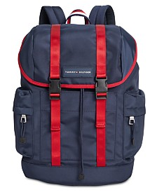 Tommy Hilfiger Men's James Backpack
