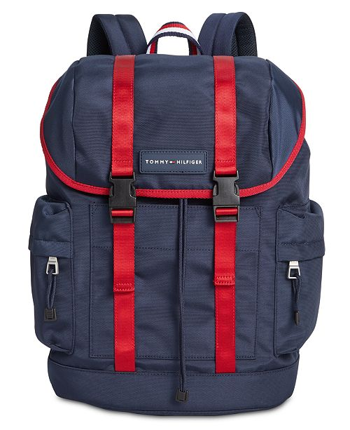 Tommy Hilfiger Men's James Backpack