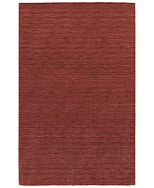 Oriental Weavers Aniston 27103 Red/Red 6' x 9' Area Rug