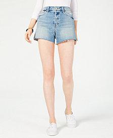 Joe's Smith High-Rise Denim Shorts