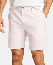 "Men's Big and Tall Sail Cloth 8-1/2"" Shorts"