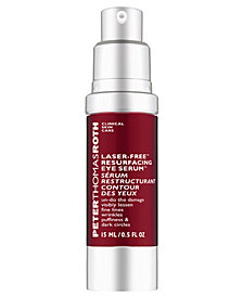 Peter Thomas Roth Laser-Free Resurfacing Eye Serum, .5 oz