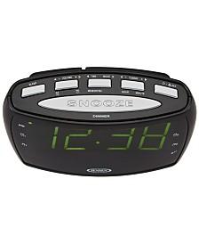 AM-FM Alarm Clock Radio