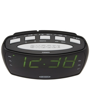 Am-fm Alarm Clock Radio