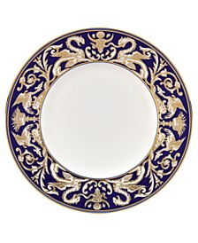 """Renaissance Gold 9"""" Accent Salad Plate"""