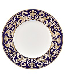 "Wedgwood Renaissance Gold 9"" Accent Salad Plate"