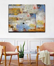 Ready2HangArt 'Imagine' Canvas Wall Art Collection