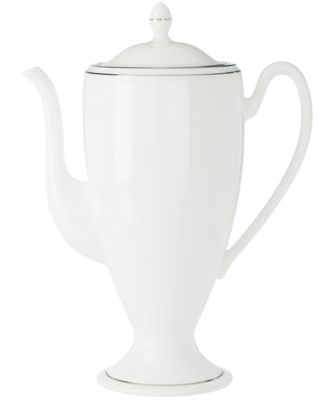 Kilbarry Platinum Beverage Pot