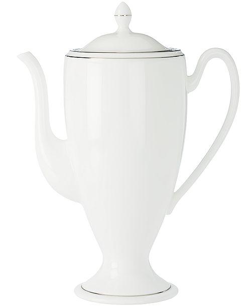 Waterford Kilbarry Platinum Beverage Pot