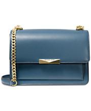 f7f3b5c52363ba MICHAEL Michael Kors Jade Shoulder Bag