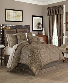 J Queen Warwick California King Comforter Set