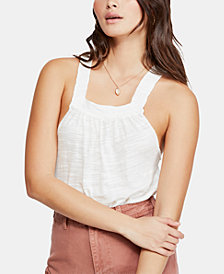 Free People Good for You Tank Top