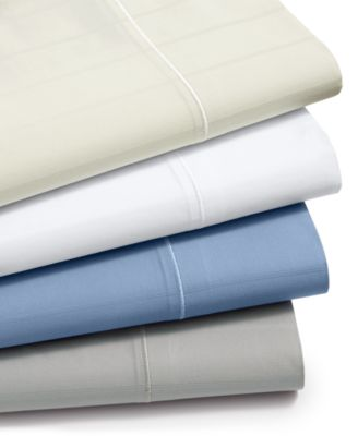 Sleep Cool 4-Pc California King Sheet Set, 400-Thread Count Egyptian Hygro Cotton, Created for Macy's