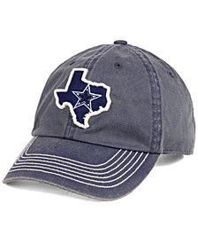 Authentic NFL Headwear Dallas Cowboys Vega Adjustable Strapback Cap