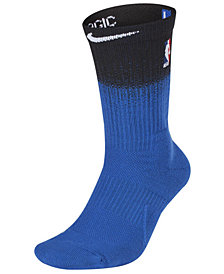 Nike Orlando Magic City Edition Elite Crew Socks