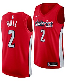 official photos e66f9 f5b3f Washington Wizards Sports Jerseys - Macy's