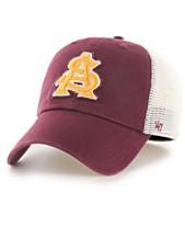 best website 30416 35ff7  47 Brand Arizona State Sun Devils Stamper CLOSER Cap