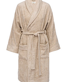 Kensington Women Cotton and Bamboo from Rayon Blend Robe