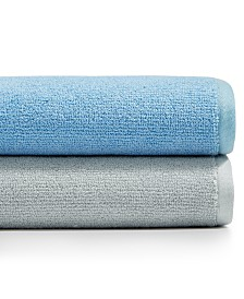 CLOSEOUT! Cobra Reflections Bath Towel Collection