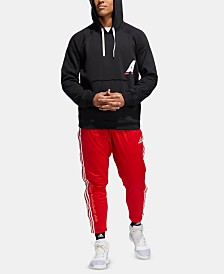 adidas Men's Basketball ABC Collection