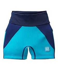 Children's Jammers Incontinence Swim Shorts