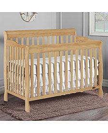 Ashton 5 in 1 Crib