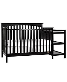 Dream On Me Chloe 5 in 1 Crib