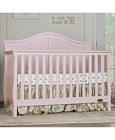 Dream On Me Kaylin 5 in 1 Crib