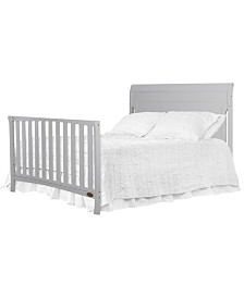 Dream On Me Bailey 5 in 1 Crib