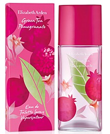 Green Tea Pomegranate Eau de Toilette Spray, 1.7-oz.