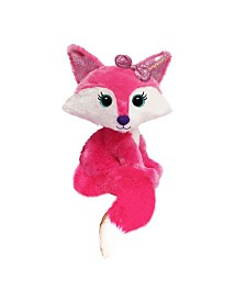 First and Main - 7 Inch Gal Pals Plush, Farrah Fox