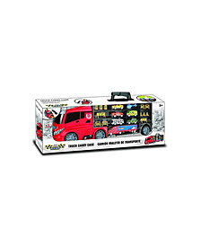 Lucky Toys - 20 Piece Truck Carry Case