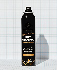 Blind Barber Bryce Harper Dry Shampoo