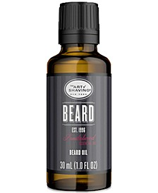 The Beard Oil - Sandalwood, 1-oz.