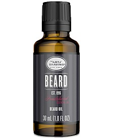 The Art of Shaving Beard Oil - Sandalwood, 1-oz.
