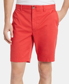 "Calvin Klein Men's Casual 9"" Stretch Shorts"