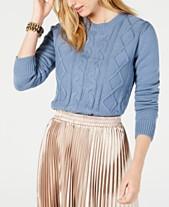 67d1f0b0fd50 Cable-Knit Sweater   Fisherman Sweaters - Macy s