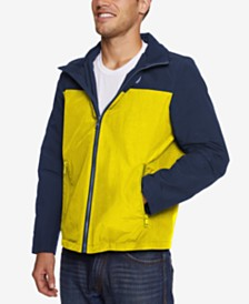 Nautica Men's Full-Zip Jacket, Created for Macy's