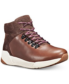 Timberland Women's Kiri Waterproof Hiking Boots