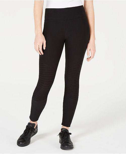 Planet Gold Juniors  Moto Leggings - Leggings   Pants - Juniors - Macy s d4a15801c69