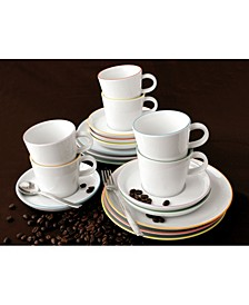 Cucina Dinnerware Collection