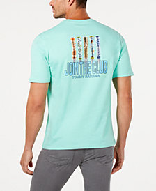 Tommy Bahama Men's Big & Tall Join The Clubs Graphic T-Shirt