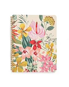 Rough Draft Mini Notebook, Paradiso