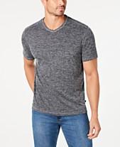 82e0dcabb7f87 Tommy Bahama Men s Sand Key Textured Mélange T-Shirt