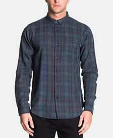Ezekiel Men's Denver Plaid Shirt