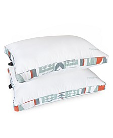 Fire Legend Pillow Collection
