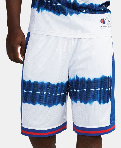 "Champion Men's City Mesh 11"" Shorts"