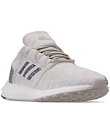 adidas Men's PureBOOST GO Running Sneakers from Finish Line